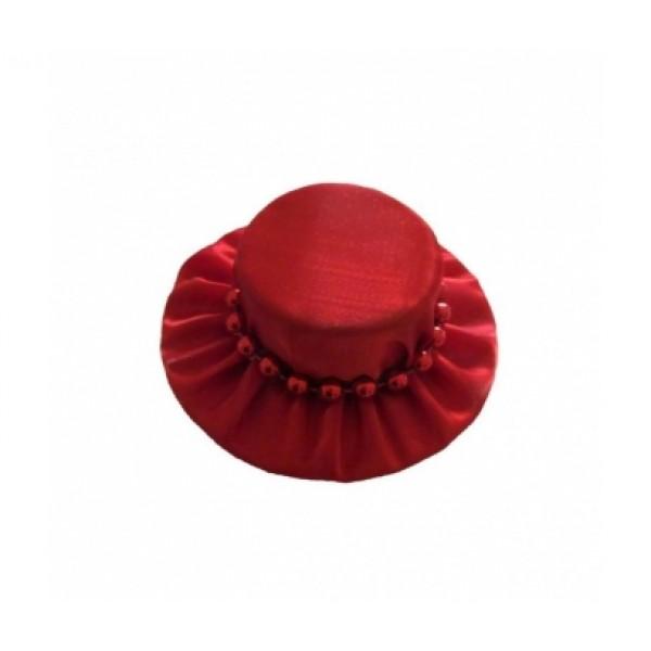 Şapka İğnedenlik