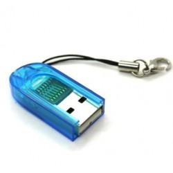 USB Kart Okuyucu Mikro SD Hafıza Kart Okuyucu