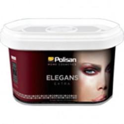 Polisan Elegans Extra Yarı Mat İç Cephe Boyası 2,5 L-Babil Sarısı